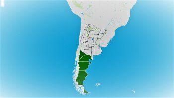 por que hoy se celebra el dia de la patagonia