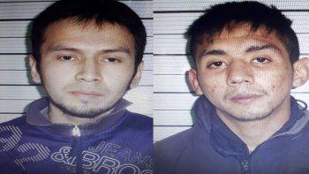 dos peligrosos presos se escaparon del penal de general roca