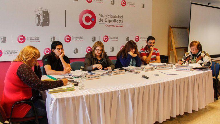 El Deliberante aprobó la ordenanza para recategorizar a 267 trabajadores municipales