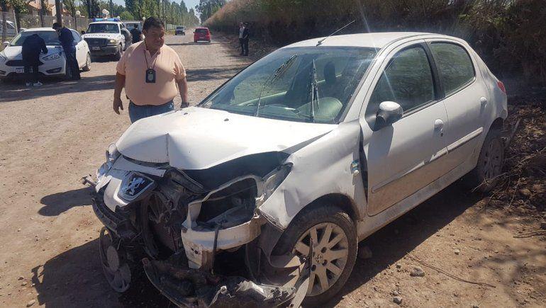 Recuperan los dos autos robados
