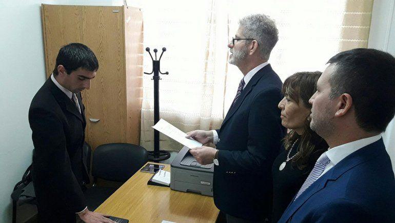 Habrá plenario de jueces de Paz en Bariloche