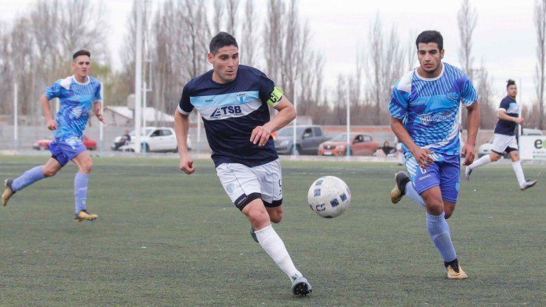 La Amistad se juega la clasificación en Villa Regina