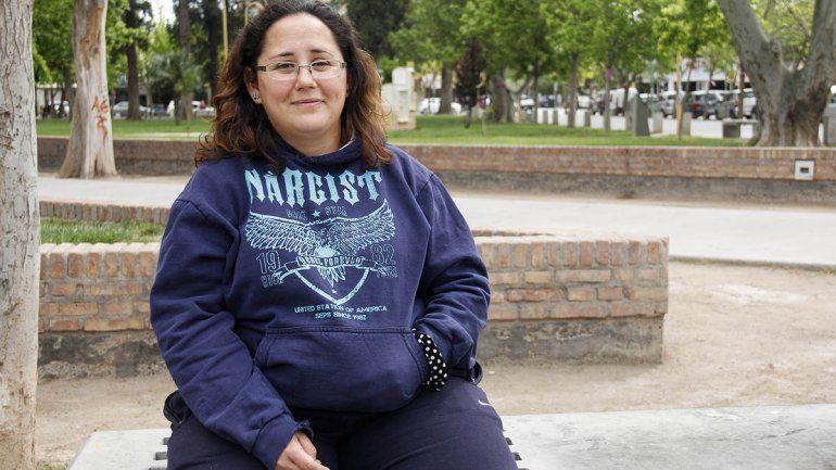 La mujer que vendía su riñón por Internet para saldar una deuda encontró trabajo