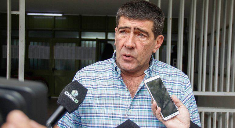 Di Tella se reunió con los gremios municipales y acordaron la estabilidad laboral