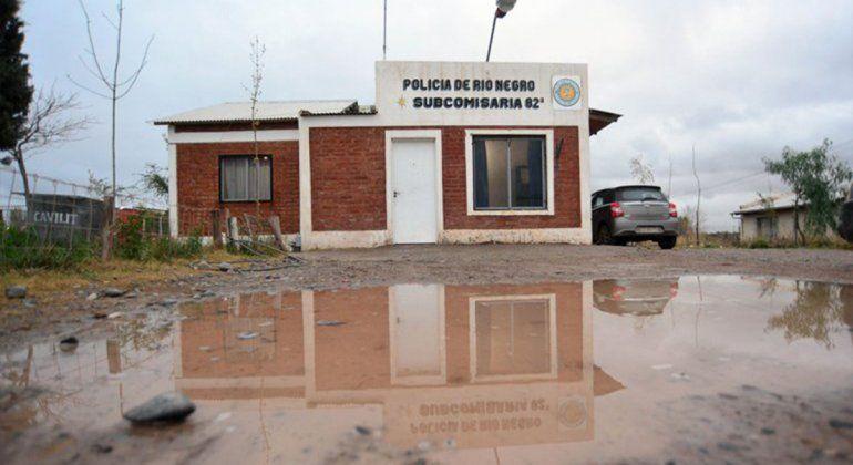 Policía rionegrina investiga si hubo negligencia en el caso de Las Perlas