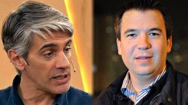 Echarri criticó fuerte a Recondo tras su comentario racista en televisión