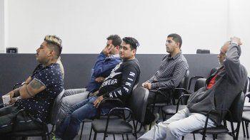 suspenden de nuevo el juicio oral contra los montecino