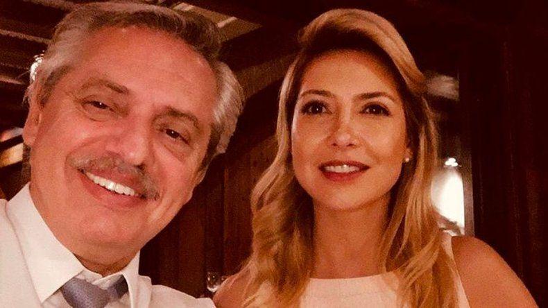 Fabiola Yáñez, la rionegrina que será primera dama