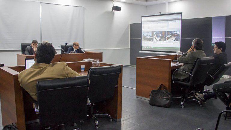 Retrasaron los alegatos en juicio a los Montecino