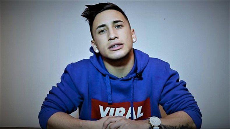 Por miedo a escraches, el youtuber Yao Cabrero suspendió su visita a Río Negro