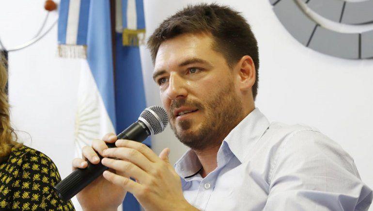 Buteler: Estamos evaluando habilitar las caminatas recreativas en Cipolletti