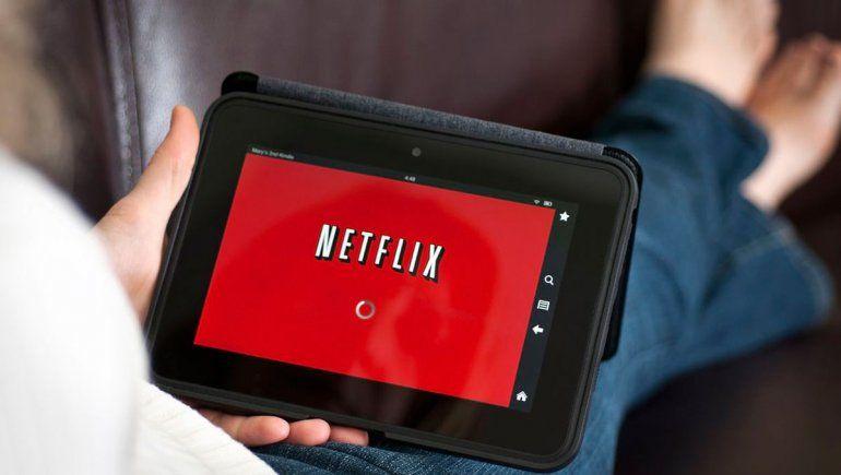 Netflix y Spotify tendrán que pagar Ingresos Brutos en Río Negro