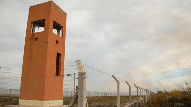 Reclaman presencia de autoridades en la cárcel cipoleña