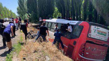 los detalles del tragico accidente en ruta chica