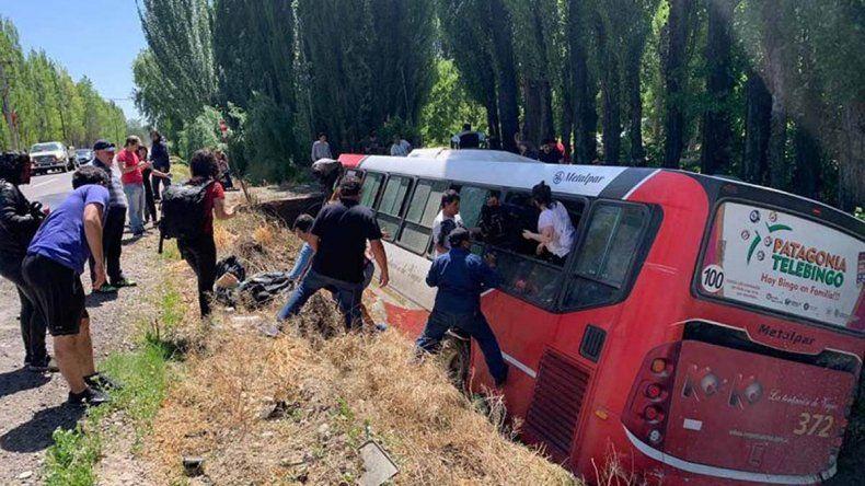 Los detalles del trágico accidente en Ruta Chica entre un auto y un KoKo