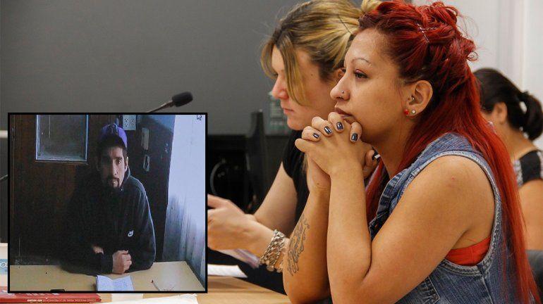 Acusaron al hombre que amenazó con asesinar a su ex y le quitaron el teléfono