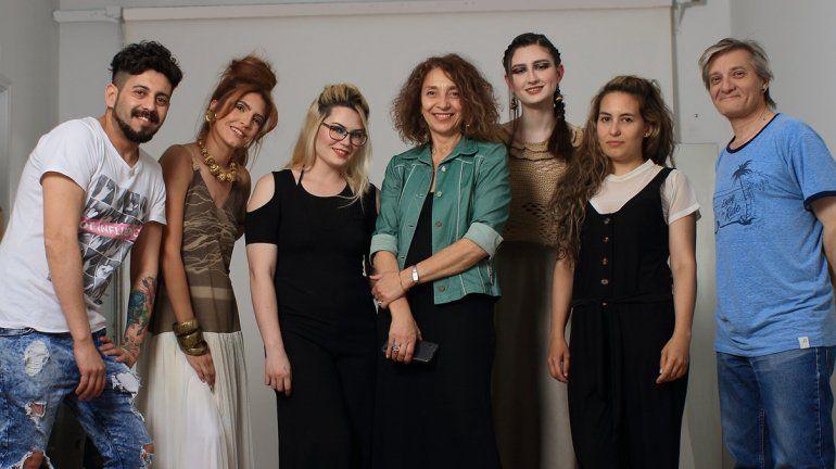 Presentarán un desfile de moda enfocado en la mujer empoderada