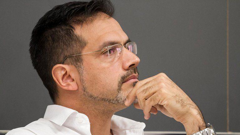 Rodríguez Lastra: se pasó al 2020 el reclamo por el fallo