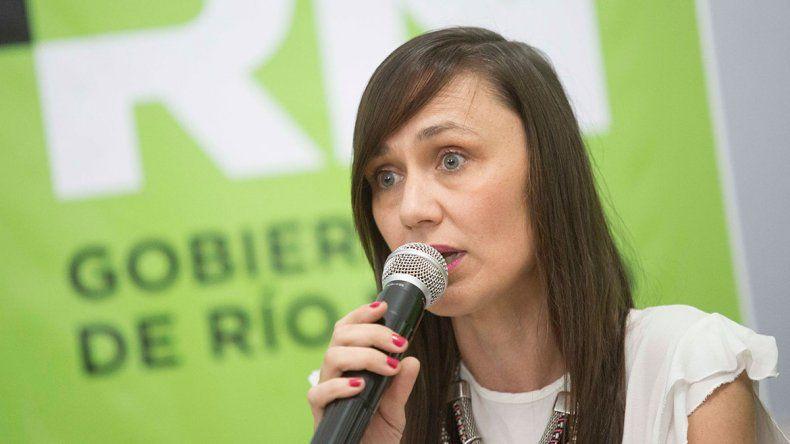 Más de 200 mujeres rionegrinas viven con un botón antipánico