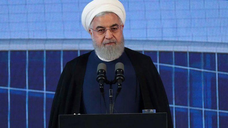 Irán admitió que derribó el avión ucraniano por error