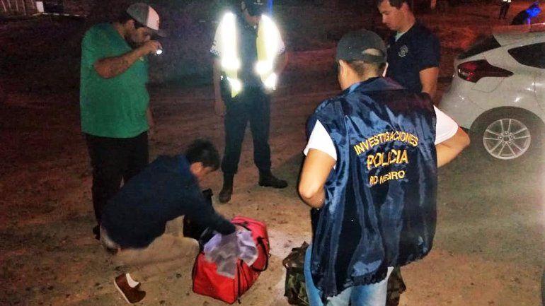 Atraparon a un violador que llegó a Cipolletti como golondrina