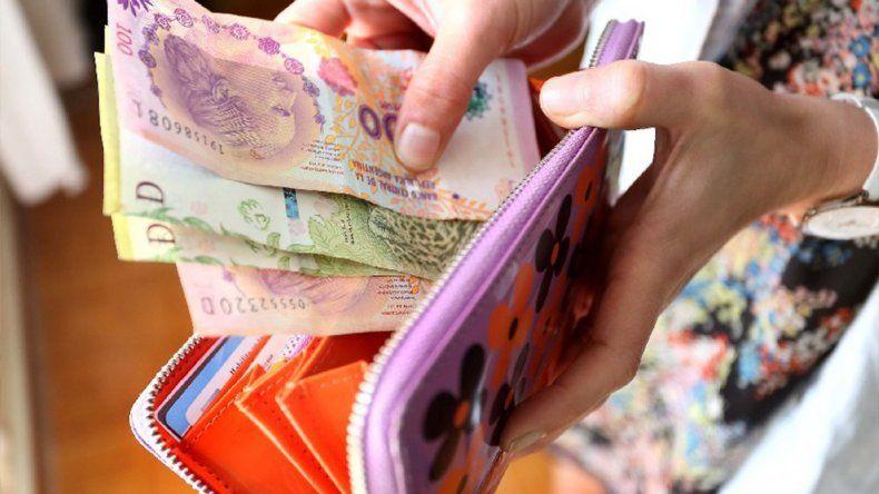 El 5 de junio comienza el pago de sueldos