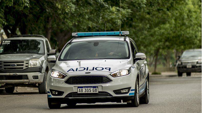 Una policía baleó a su compañero en Bariloche