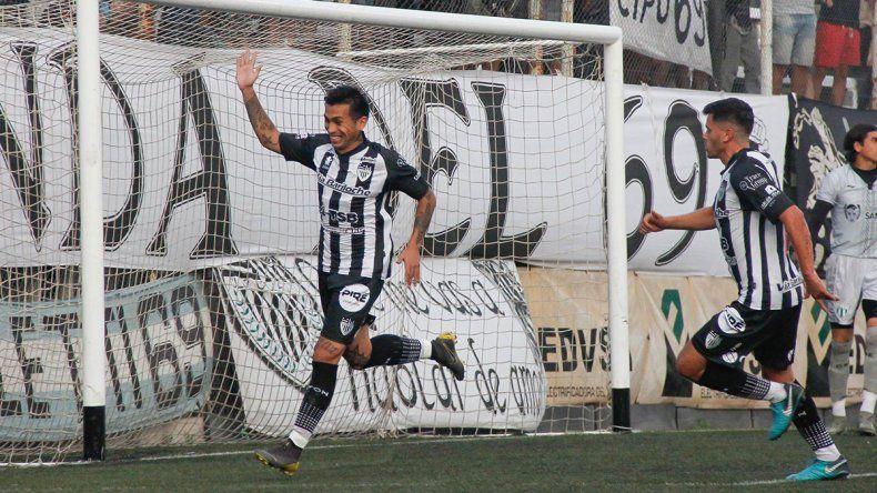 Cipo recuperó la memoria y volvió a ganar en La Visera