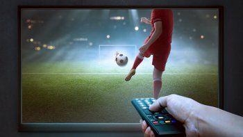 compro tv para el mundial, no anduvo y cobrara $25 mil