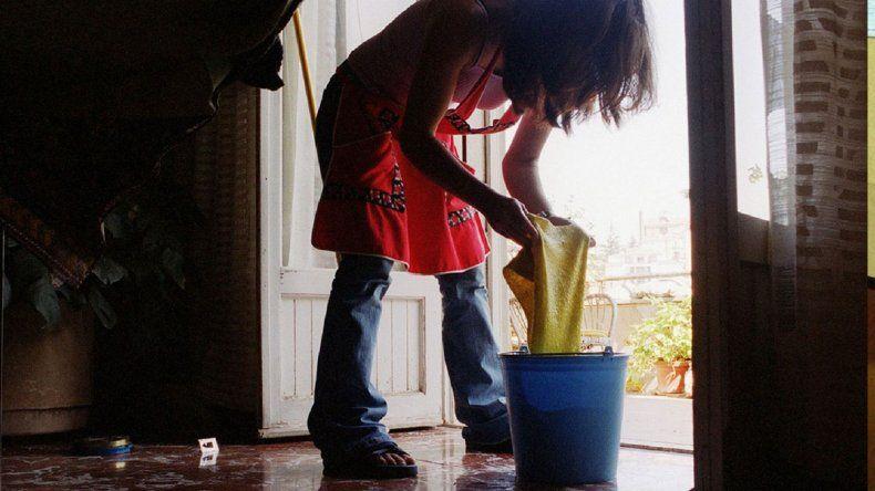 Nación: siguen sin llamar paritarias del servicio doméstico
