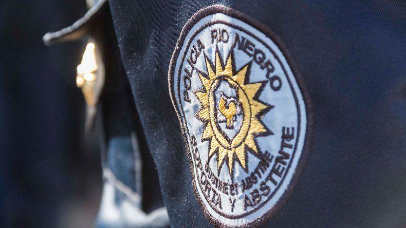 Persiguen a delincuentes y secuestran una tumbera y una moto