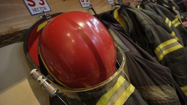 Aumentan los aportes para los bomberos voluntarios