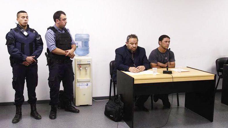 Bariloche: intentó matar a su ex y le prendió fuego la casa