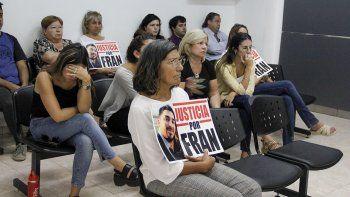 cipolletti: condenan a 10 anos al ladron que choco y mato en la 151
