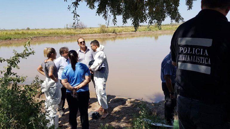 Femicidio de Agustina: confirman la preventiva para Rebolledo
