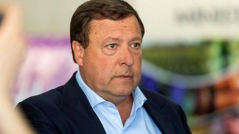Weretilneck cuestionó los controles en los puentes