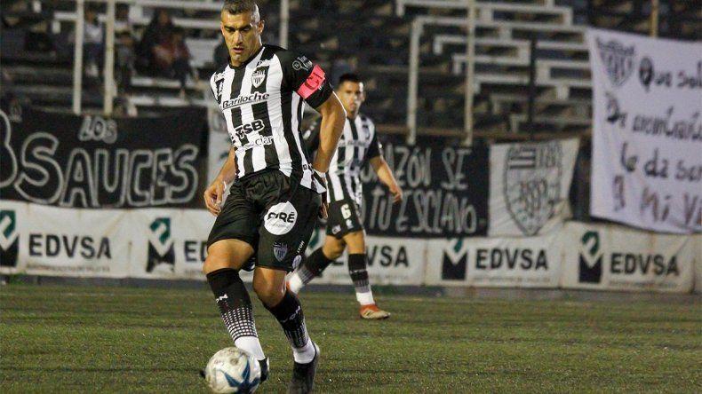 Cipolletti juega en Viedma en busca de los tres puntos