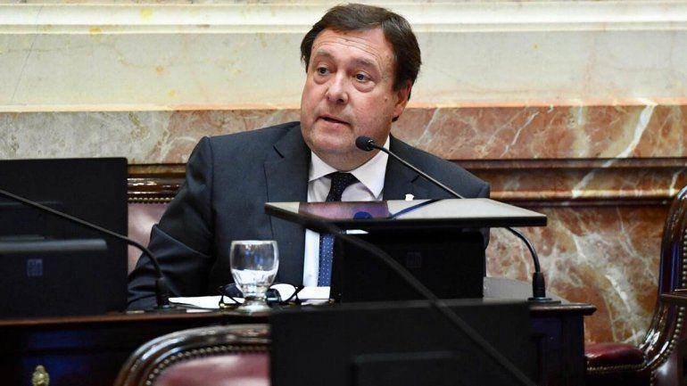 Weretilneck sobre el espionaje: Me da asco la situación
