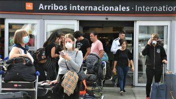 la odisea que vivieron dos cipolenos repatriados de mexico