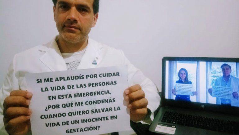 El provocador mensaje de Rodríguez Lastra