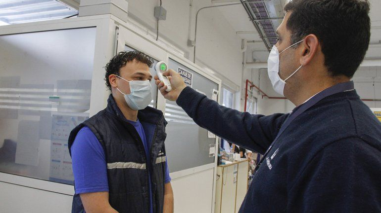 Piden test de coronavirus para La Anónima Central