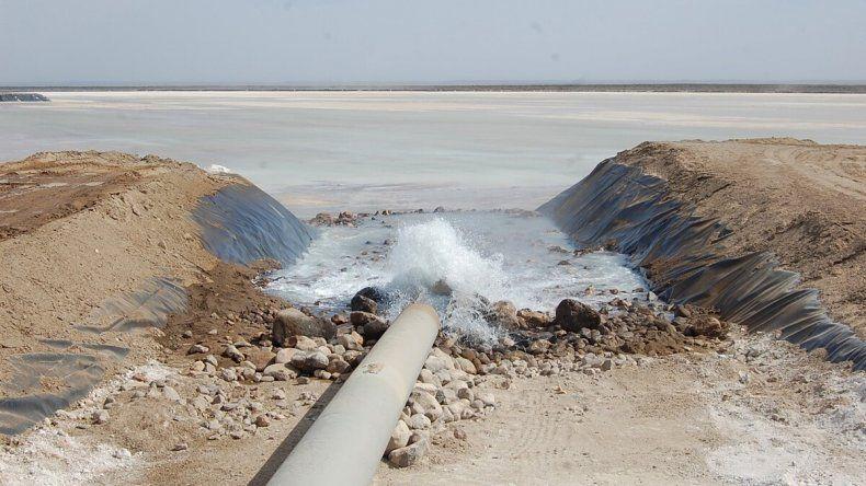 ALPAT apeló la condena millonaria por contaminación ambiental