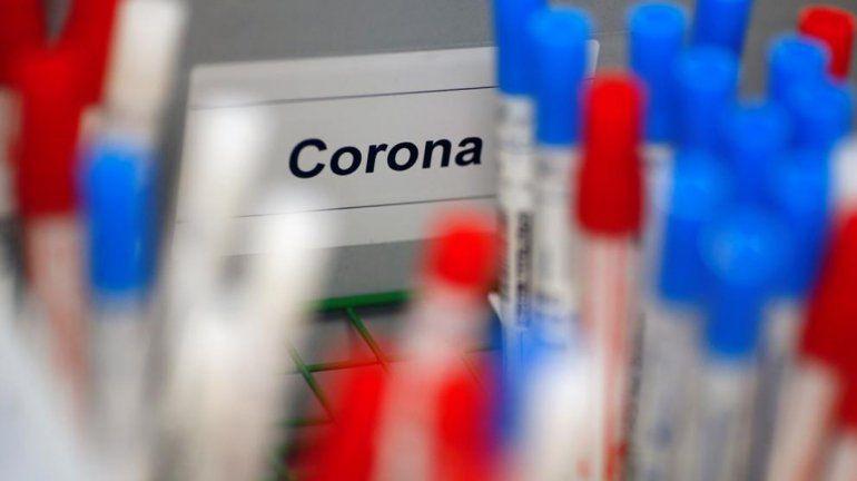 Suman 30 casos fatales por coronavirus en Río Negro