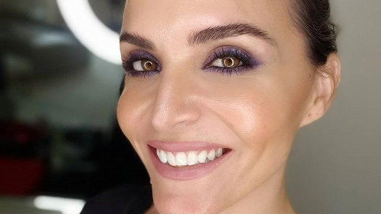 La maquilladora cipoleña que le hace frente al coronavirus en Miami