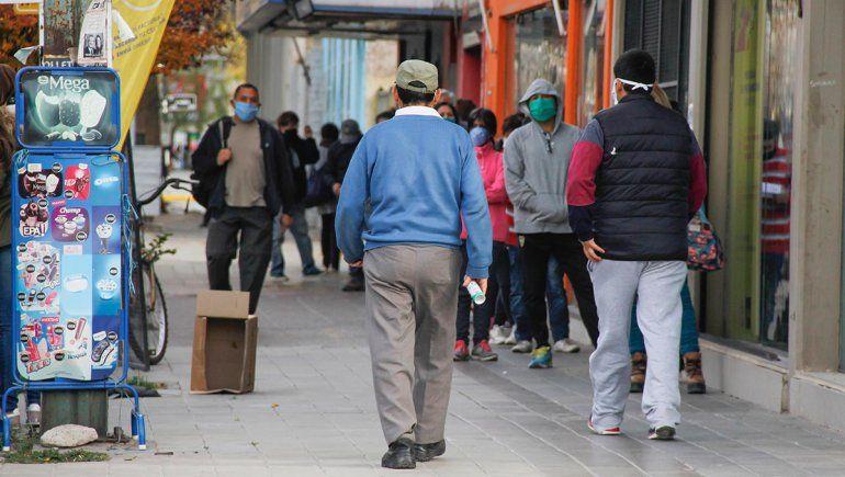 Cuarentena administrada: ¿qué otros permitidos evalúa el Municipio?