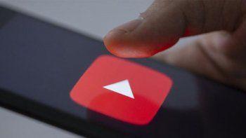 ordenan a youtube borrar videos de adolescente rionegrino porque eran usados para humillarlo