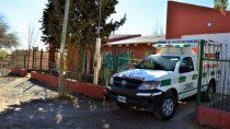 una mujer murio esperando la ambulancia