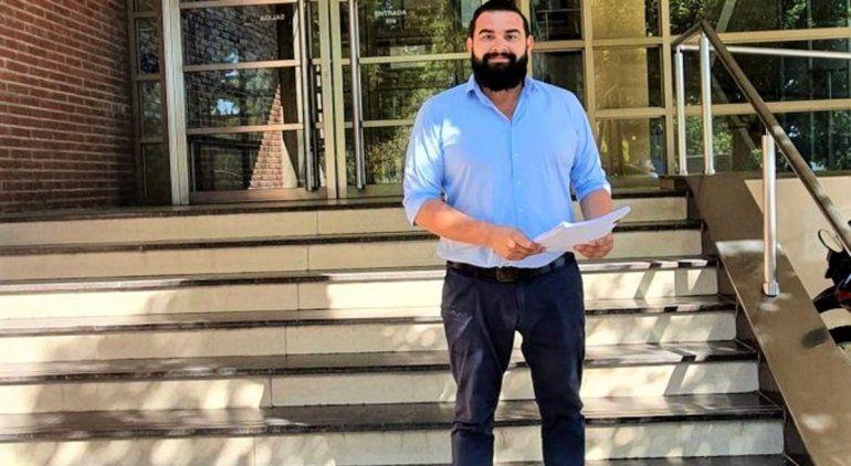 Un abogado rionegrino fue a la Justicia para terminar con la cuarentena
