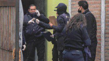 coronavirus: siguen los contagios en la policia y la falta de prevencion