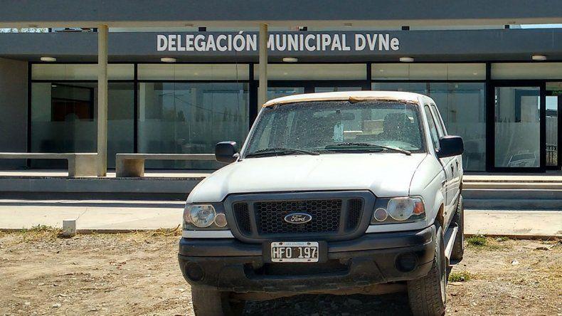 En el DVN reclaman una reunión urgente  con Di Tella
